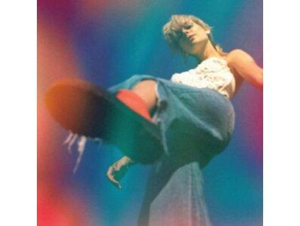 JETTY BONES - Push Back (LP)