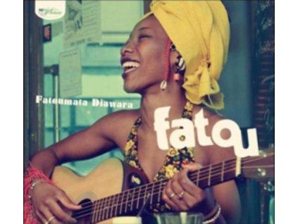 FATOUMATA DIAWARA - Fatou (LP)