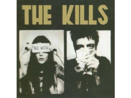 KILLS - No Wow (LP)
