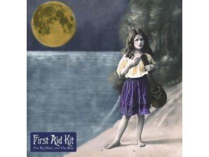FIRST AID KIT - The Big Black & The Blue (LP)