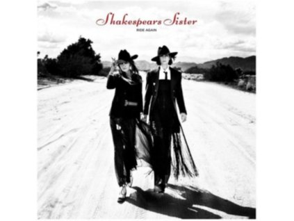 SHAKESPEARS SISTER - Ride Again (LP)