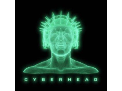 PRIEST - Cyberhead (LP)