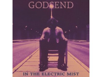 GODSEND - In The Electric Mist (LP)