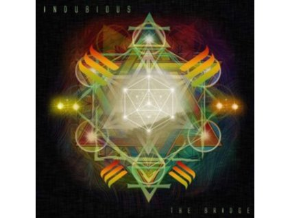 INDUBIOUS - The Bridge (Green/Black Splatter Vinyl) (LP)