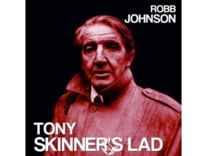 "ROBB JOHNSON - Tony SkinnerS Lad / Blue Light On A Red Brick Wall (7"" Vinyl)"