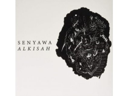 SENYAWA - Alkisah (LP)