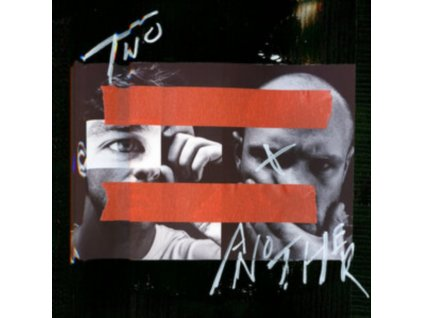 TWO ANOTHER - Two Sides (Clear Vinyl) (LP)