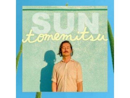 TOMEMITSU - Sun (Yellow Vinyl) (LP)