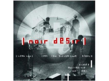 NOIR DESIR - Elysee Montmartre (LP)
