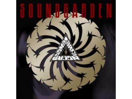 SOUNDGARDEN - Badmotorfinger (LP)