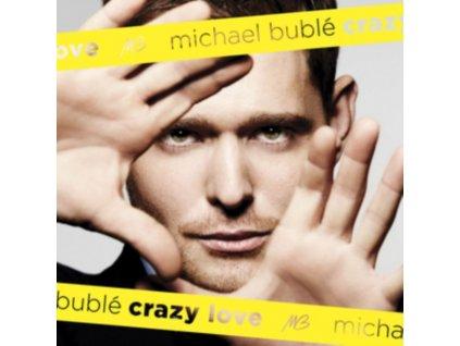 MICHAEL BUBLE - Crazy Love (LP)