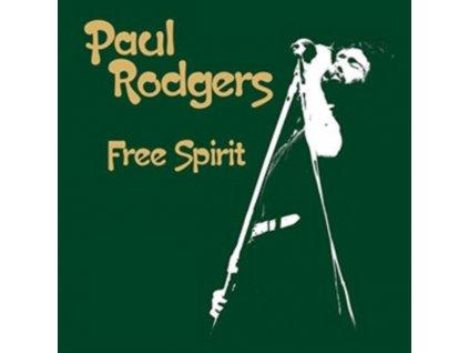 PAUL RODGERS - Free Spirit (LP)
