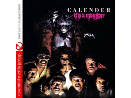 CALENDER - Its A Monster (LP)
