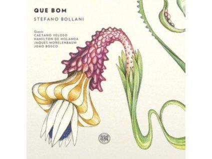 STEFANO BOLLANI - Que Bom (LP)