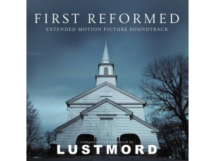 LUSTMORD - First Reformed (LP)