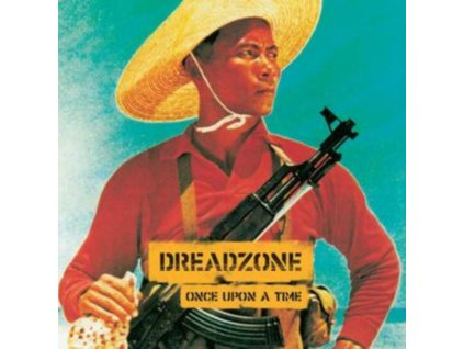 DREADZONE - Once Upon A Time (LP)
