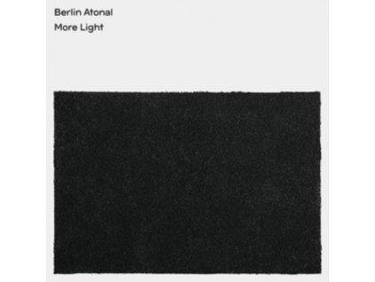 VARIOUS ARTISTS - Berlin Atonal - More Light (LP)