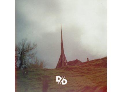 DIVIDE AND DISSOLVE - Gas Lit (LP)