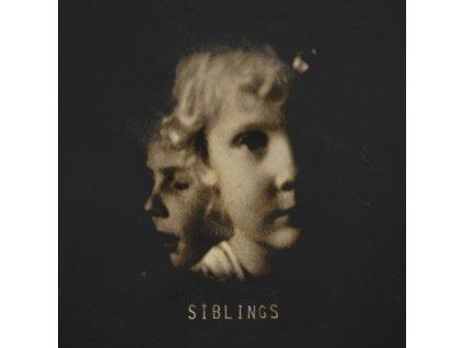 ALEX SOMERS - Siblings (LP)