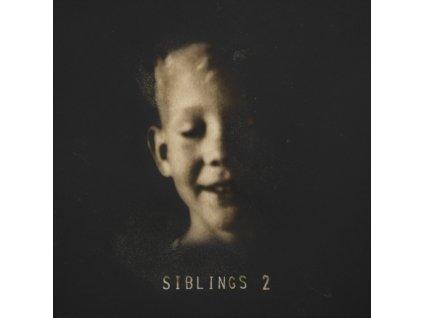ALEX SOMERS - Siblings 2 (LP)