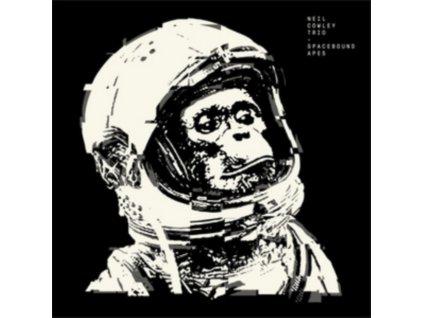NEIL COWLEY TRIO - Spacebound Apes (LP)