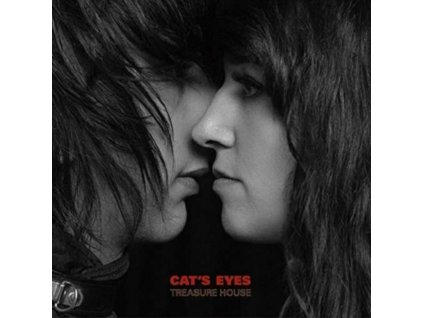 CATS EYES - Treasure House (LP)