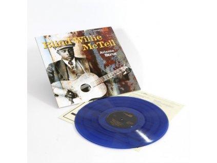 BLIND WILLIE MCTELL - Atlanta Strut (LP)