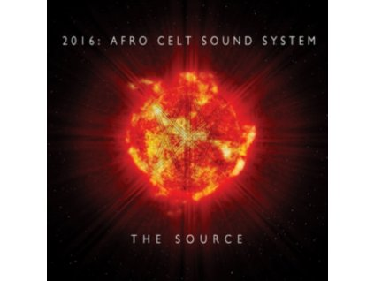 AFRO CELT SOUND SYSTEM - The Source (LP)