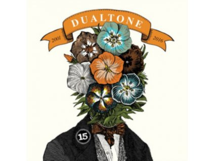 VARIOUS ARTISTS - In Case You Missed It: 15 Years Of Dualtone (LP)