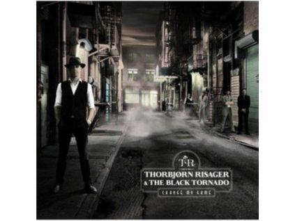 THORBJORN RISAGER & THE BLACK TORNADO - Change My Gamne (LP)