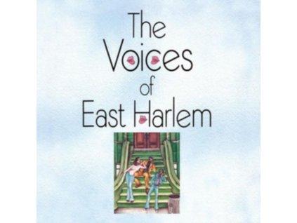 VOICES OF EAST HARLEM - The Voices Of East Harlem (LP)