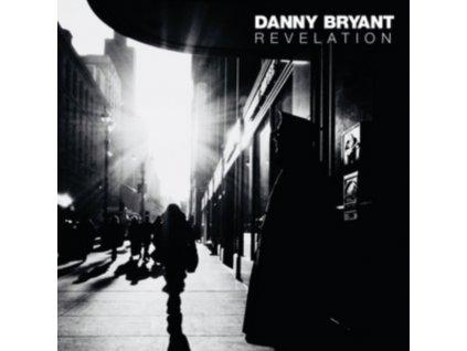 DANNY BRYANT - Revelation (LP)
