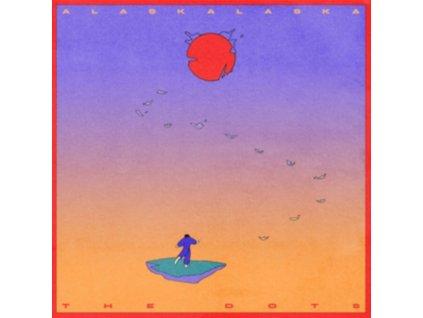 ALASKALASKA - The Dots (LP)