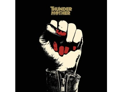 THUNDERMOTHER - Thundermother (LP)