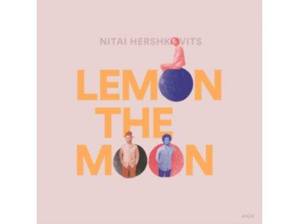 NITAI HERSHKOVITS - Lemmon The Moon (LP)