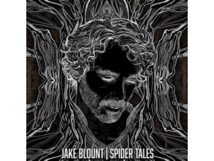 JAKE BLOUNT - Spider Tales (LP)
