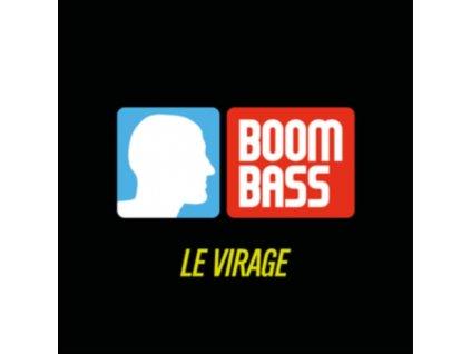 "BOOMBASS - Le Virage (12"" Vinyl)"
