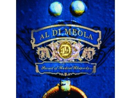 AL DI MEOLA - Pursuit Of Radical Rhapsody (LP)