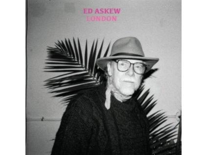 ED ASKEW - London (LP)