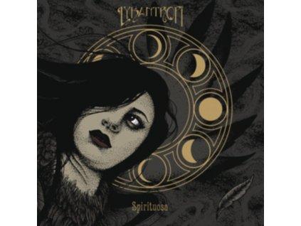 LYKANTROPI - Spirituosa (LP)