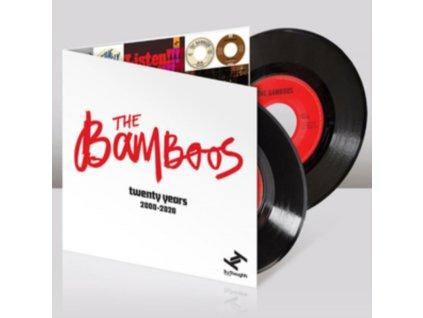 "BAMBOOS - Twenty Years 2000-2020 (Rsd 2020) (7"" Vinyl)"