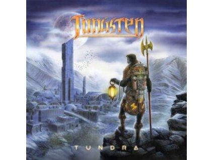 TUNGSTEN - Tundra (Yellow Vinyl) (LP)