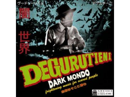 DEGURUTIENI - Dark Mondo (LP)
