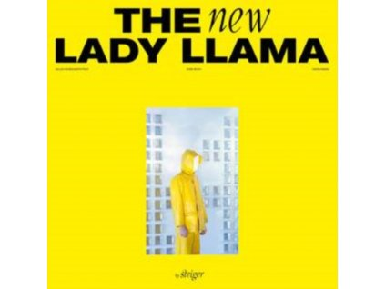 STEIGER - The New Lady Llama (LP)