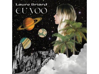 "LAURE BRIARD - Eu Voo (12"" Vinyl)"