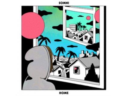 SOMNI - Home (LP)