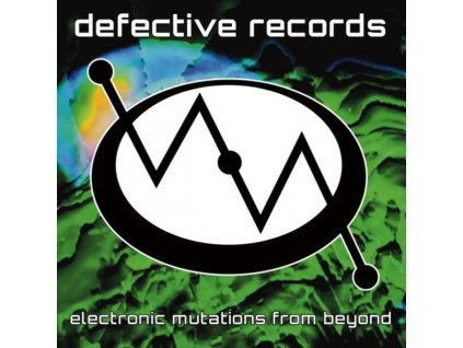 VARIOUS ARTISTS - Electronic Mutations From Beyo (LP)