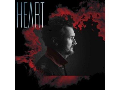 ERIC CHURCH - Heart (LP)