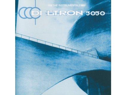 DELTRON 3030 - The Instrumentals (LP)