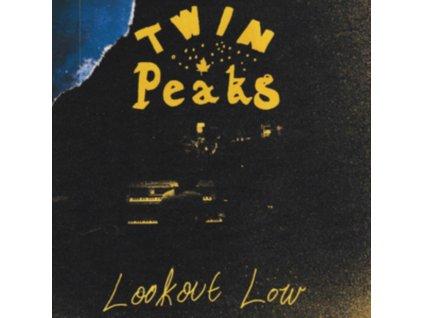 TWIN PEAKS - Lookout Low (LP)